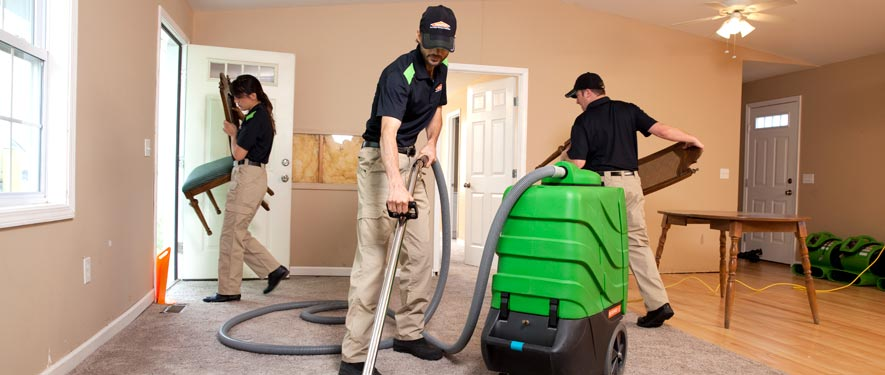 Pomona, CA cleaning services