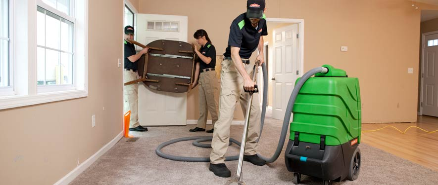 Pomona, CA residential restoration cleaning